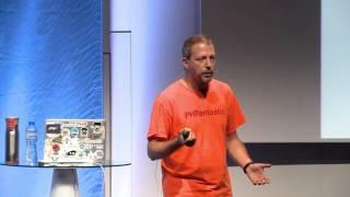 Michelangelo van Dam  - Your code are my tests! (Testing Legacy Code)