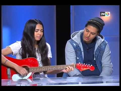 Exclusivité Ajial: Mehdi K-Libre en featuring avec Manal