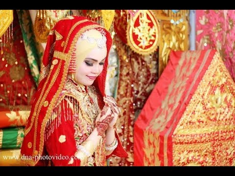 Video Full Liputan pernikahan adat Minang di Kagama jogja