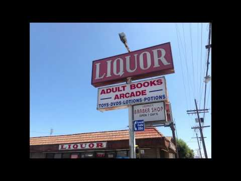 "SoCal Slideshow Tours - ""North Hollywood"""