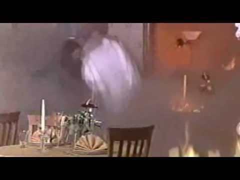 Hotel Cæsar brannen