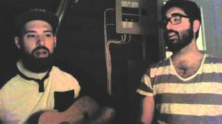 Fake Beggars - Oakland Park (Before the night has fallen) [Acoustico-Fatigue Session]
