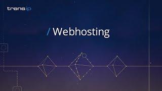 Webhosting - Franks verhaal