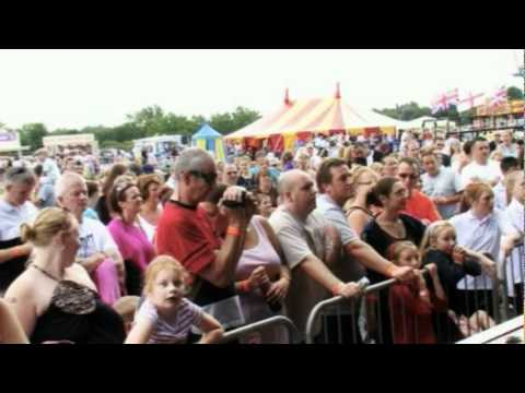 Thurrock Council's The Big Weekend 2009 Highlights Montage ...
