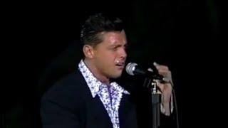 Luis Miguel - Oro de ley/Alguien como tú. Acapulco Fest 1993