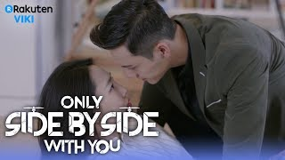 Video Only Side by Side With You - EP1 | Who Are You? [Eng Sub] download MP3, 3GP, MP4, WEBM, AVI, FLV April 2018