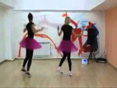 Танцевальный флешмоб от Ретро FM Подарок любимому городу