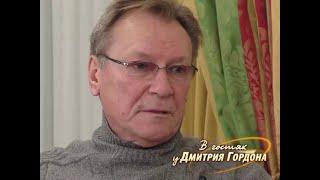 Шакуров: Над мертвой Припятью мы летели на вертолете, где все громыхало, тряслось. Страх Божий!