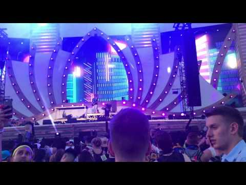 Gryffin - Feel Good @ EDC Las Vegas 2017