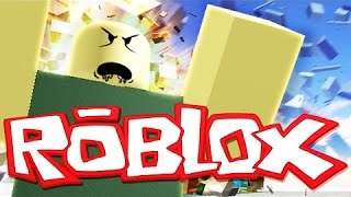 GIANT ARE SON OF THE B*TCH!!! | Roblox