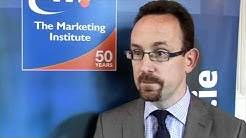 """Marketing Breakfast"" interview with Patrick O'Brien CEO, Liberty Insurance 18 April 2012"