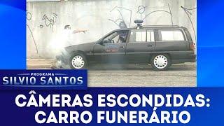 Carro Funerário   Câmeras Escondidas (01/07/18)