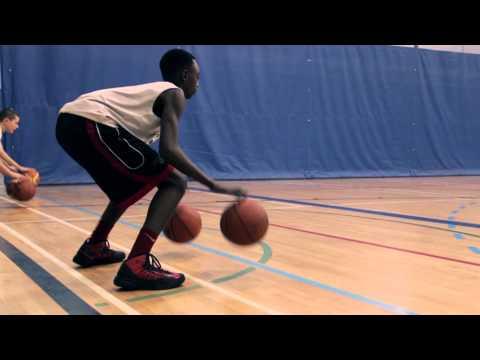 De Mortagne Basketball (Sport-études) - Boucherville, Québec