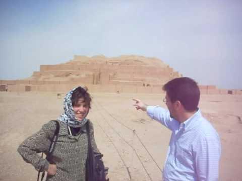 Iran 20 - Choqa Zanbil