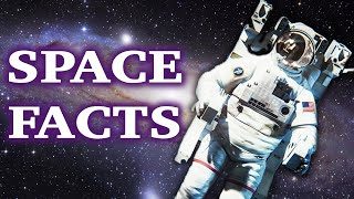 9 Fascinating Space Travel Facts