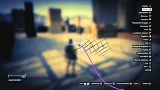 GTA 5 - ARMA SECRETA!: