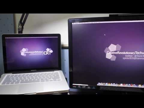 How to Connect Macbook Pro to an external Monitor from YouTube · Duration:  1 minutes 55 seconds