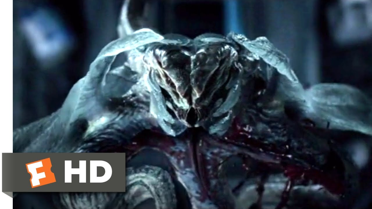 Download Life (2017) - He Has to Kill Us Scene (5/10) | Movieclips