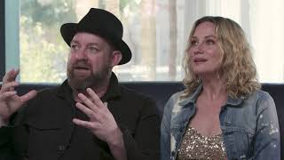 Watch Sugarland Bird In A Cage video