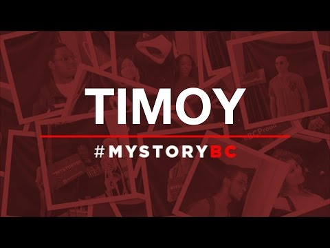 Broward College | #MyStoryBC | Timoy Graham