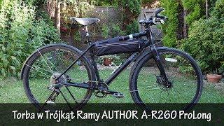 Torba w ramę Author A R260 ProLong