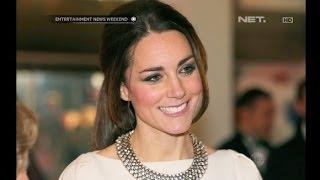Keramahan bidadari ala Kate Middleton