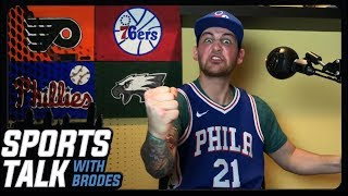 Sixers Win In Milwaukee!!! | Giannis Antetokounmpo 52 Points & Joel Embiid 40 Points | Game 70 |