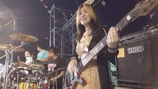 ยอม - SMF 【Bass Cover】 (เล่นสด)