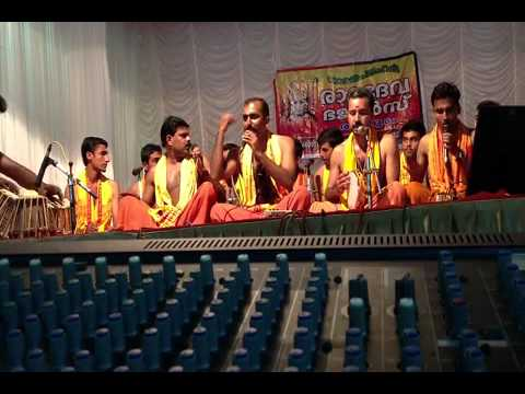 Ramadeva Bhajans Ramapuram.  Namajapalahari