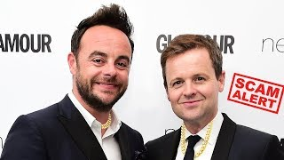 How Ant & Dec Scammed $1,000,000 from Viewers