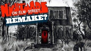A Nightmare On Elm Street Remake Coming Soon?