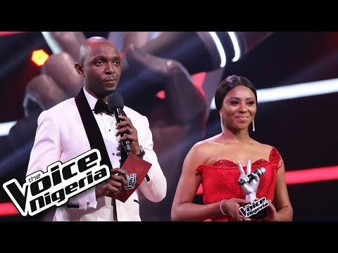 Watch the Full Highlights of The Voice Nigeria Season 2 Episode 15 Grand Finale on Primetweets TV