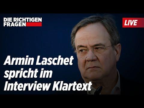 🔴Söder oder Laschet – wer wird Kanzlerkandidat der Union?   Die richtigen Fragen