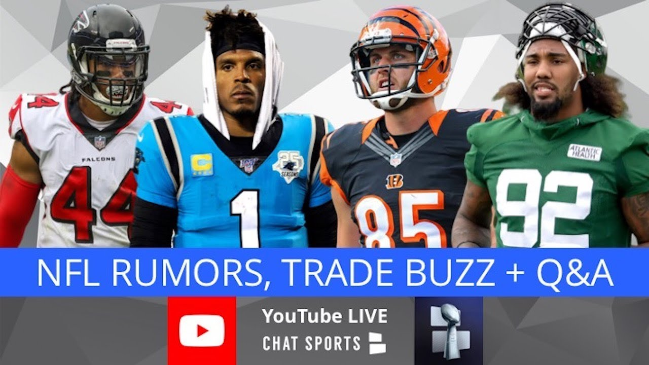NFL rumors: Falcons won't re-sign Vic Beasley | Should Eagles be ...