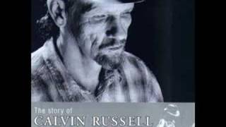 Watch Calvin Russell Trouble video