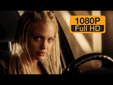 Gone in Sixty Seconds 2000  New Angelina Jolie Movies Hollywood High Ranting