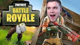 JESTEM NUMEREM JEDEN! | Fortnite: Battle Royale!
