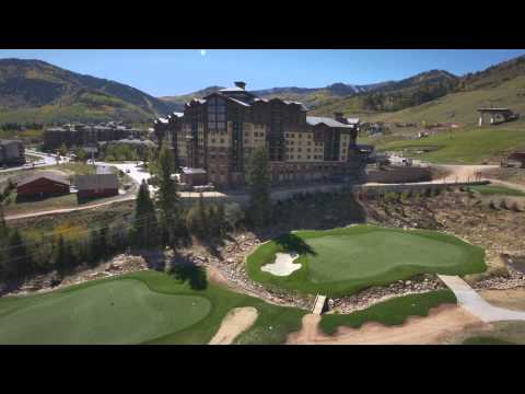 Experience Canyons Golf