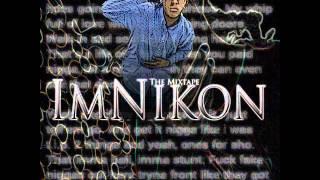 Stevie Wonder Skeletons HipHop Beat By: ImNIkon