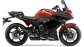 Inline-4 Motorcycle for Beginners?!