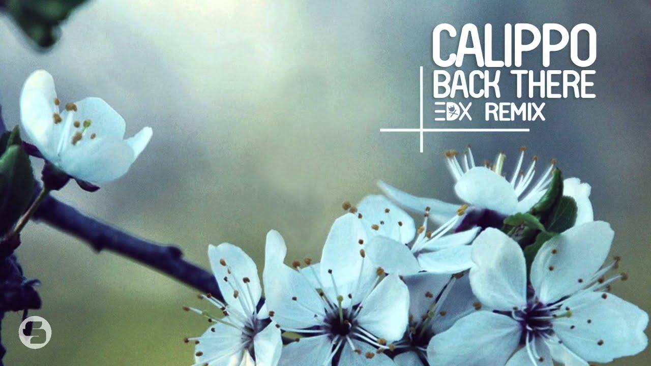 calippo back there edx dubai skyline remix