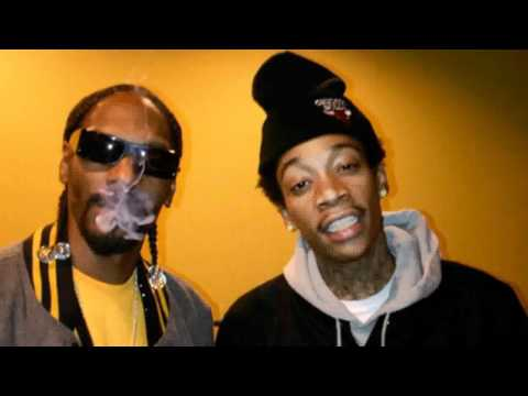 Wiz Khalifa  Snoop Dogg - French Inhale (New Official Song) HQ (2o11)