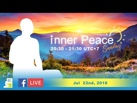 iPSunday Live - July 22, 2018