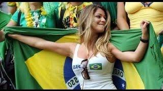 2014 FIFA World Cup Hotties