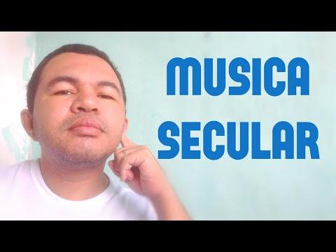 Cristão Pode Ouvir Musica do Mundo / Musica Secular ? - Amigo Cristão