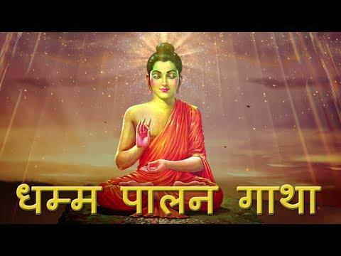 Dhammapalam Gatha | The Sayings of The Buddha