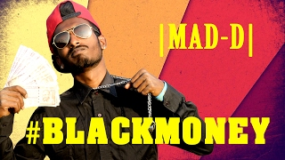 blackmoney kannada rap song mad d
