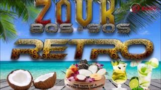 100% Zouk Retro Mix 80s & 90s ●djeasy●