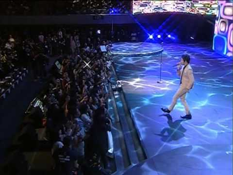 Daniel Padilla's 'NASA IYO NA ANG LAHAT' Live Performance at Himig Handog