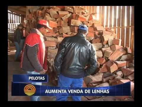 VT VENDA LENHA EM PELOTAS